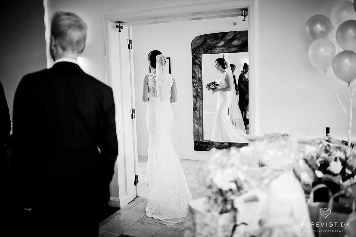 At vælge den rigtige bryllupsfotograf i Ebeltoft