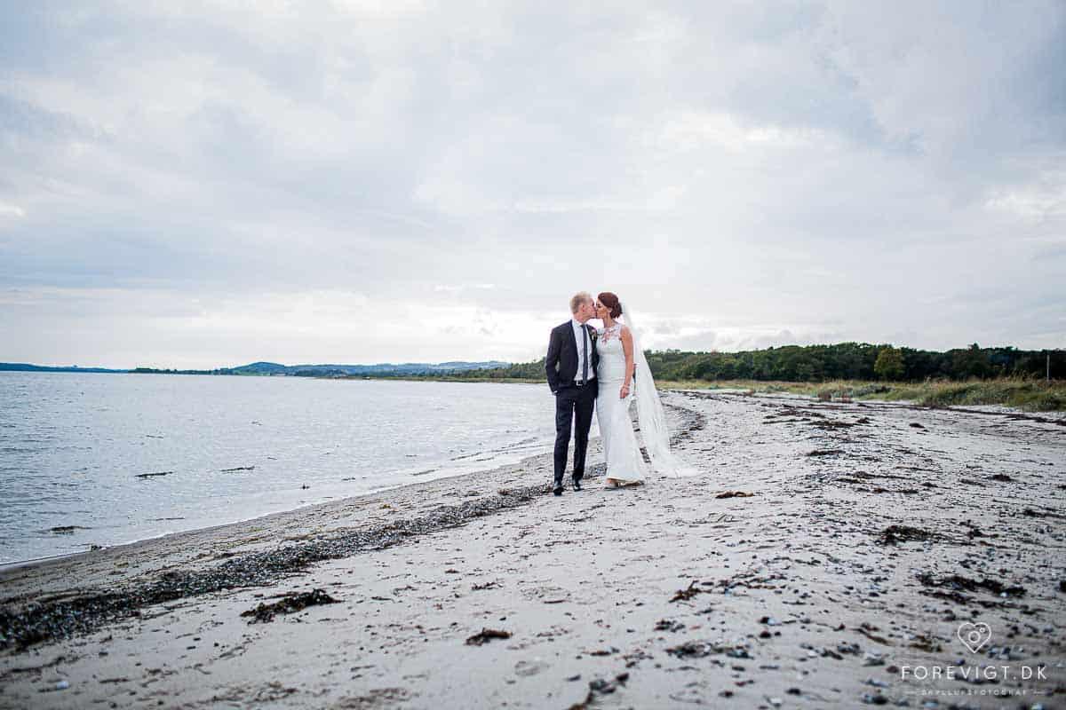 Find en erfaren bryllupsfotograf, der kan sikre dig et minde for livet.