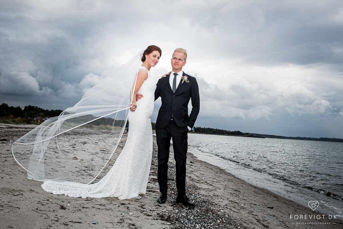 Bryllup Molskroen en super smuk og fantastisk kulisse i og omkring de skønne Molsbjerge
