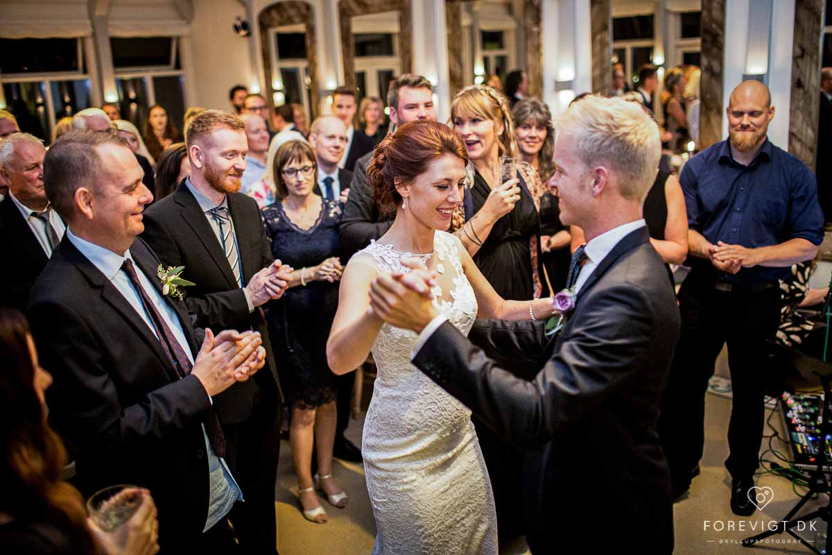 Fest & Bryllup - Molskroen