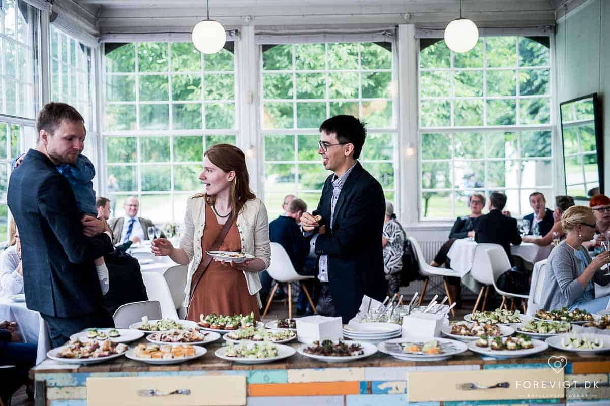 bryllup københavn orangeriet