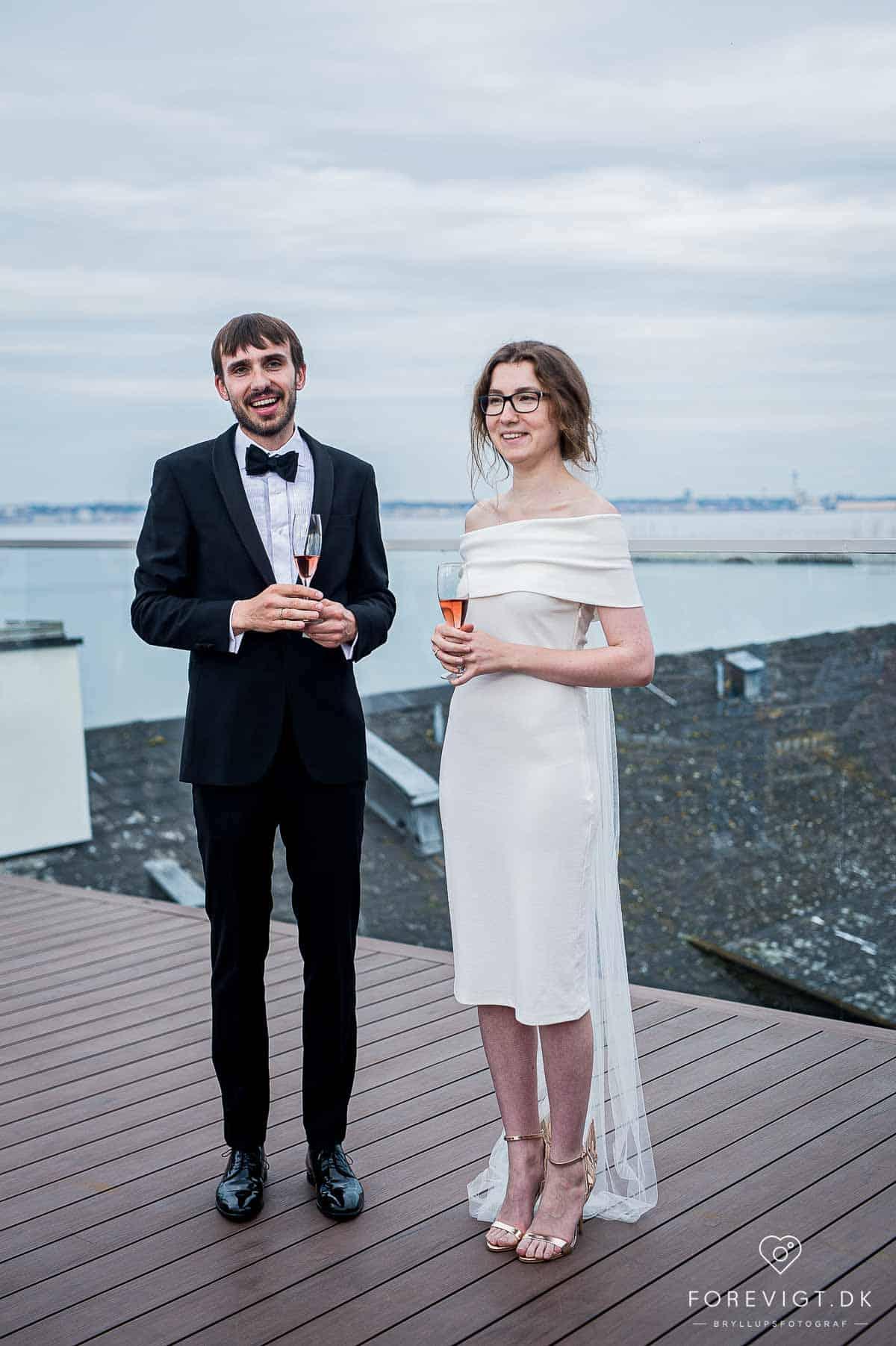 Bryllupslokaler i København og omegn - Mine tips om bryllup
