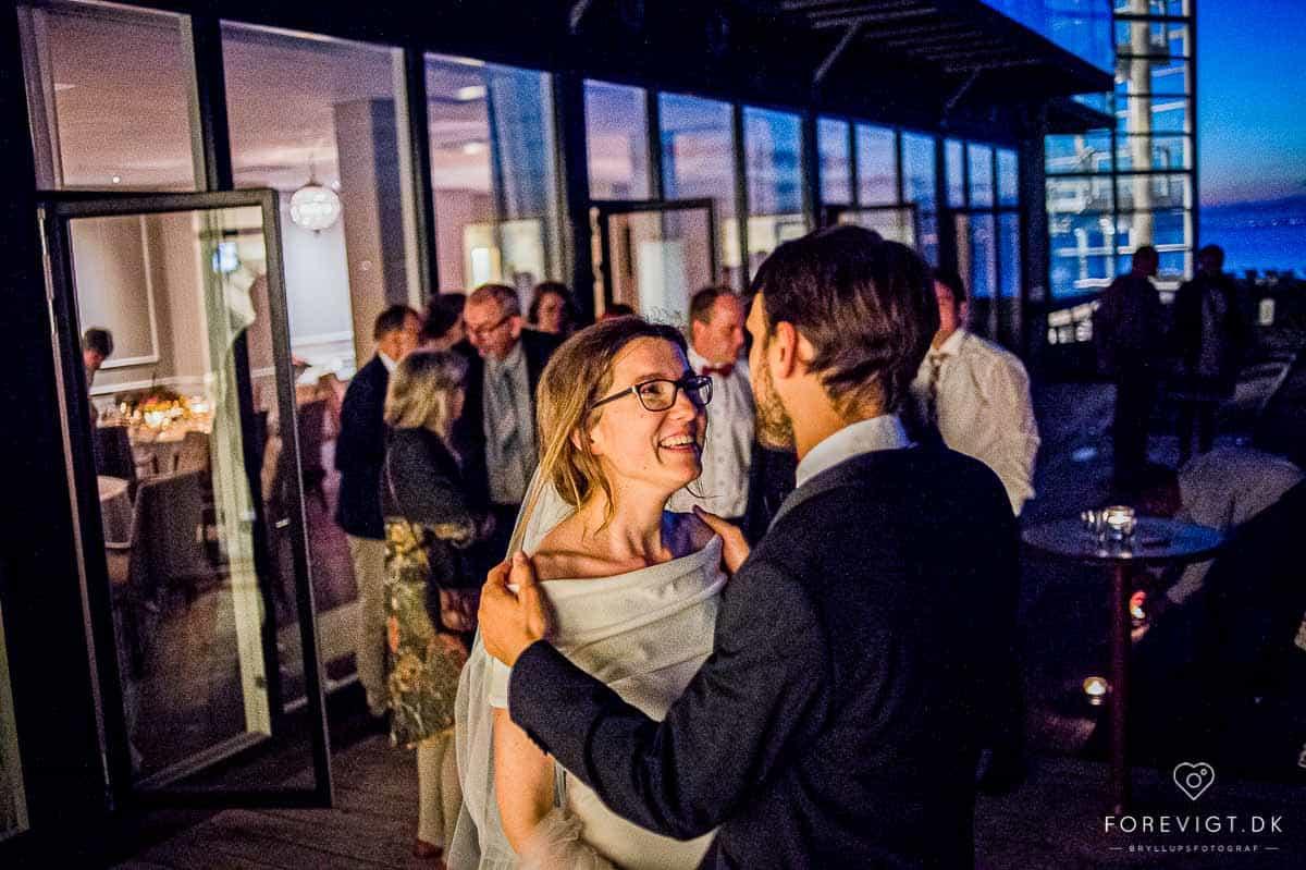 Bryllupsfotograf Helsingør - Bryllupsfotograf