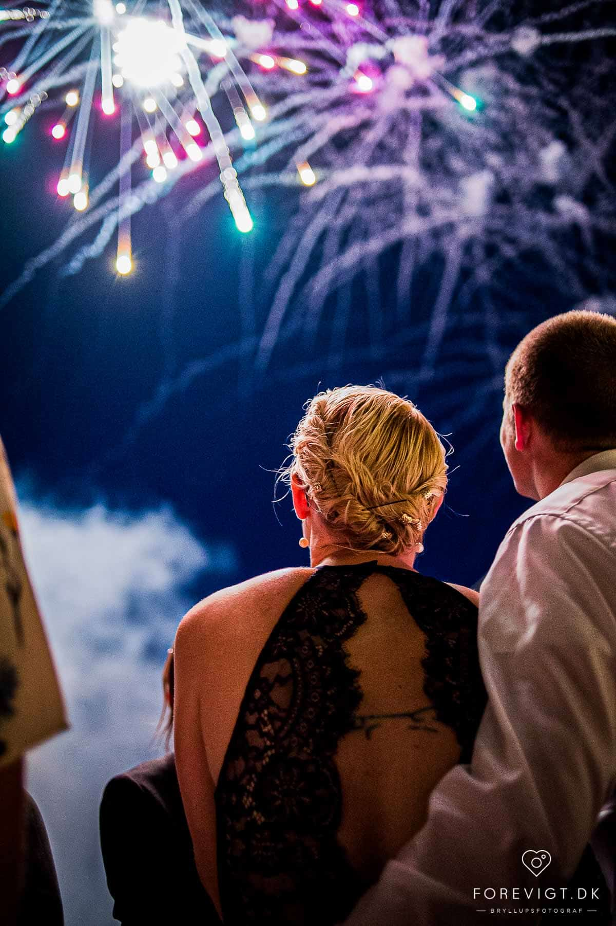 Idyllisk Bryllup i Helsingør | - Wedding Stories