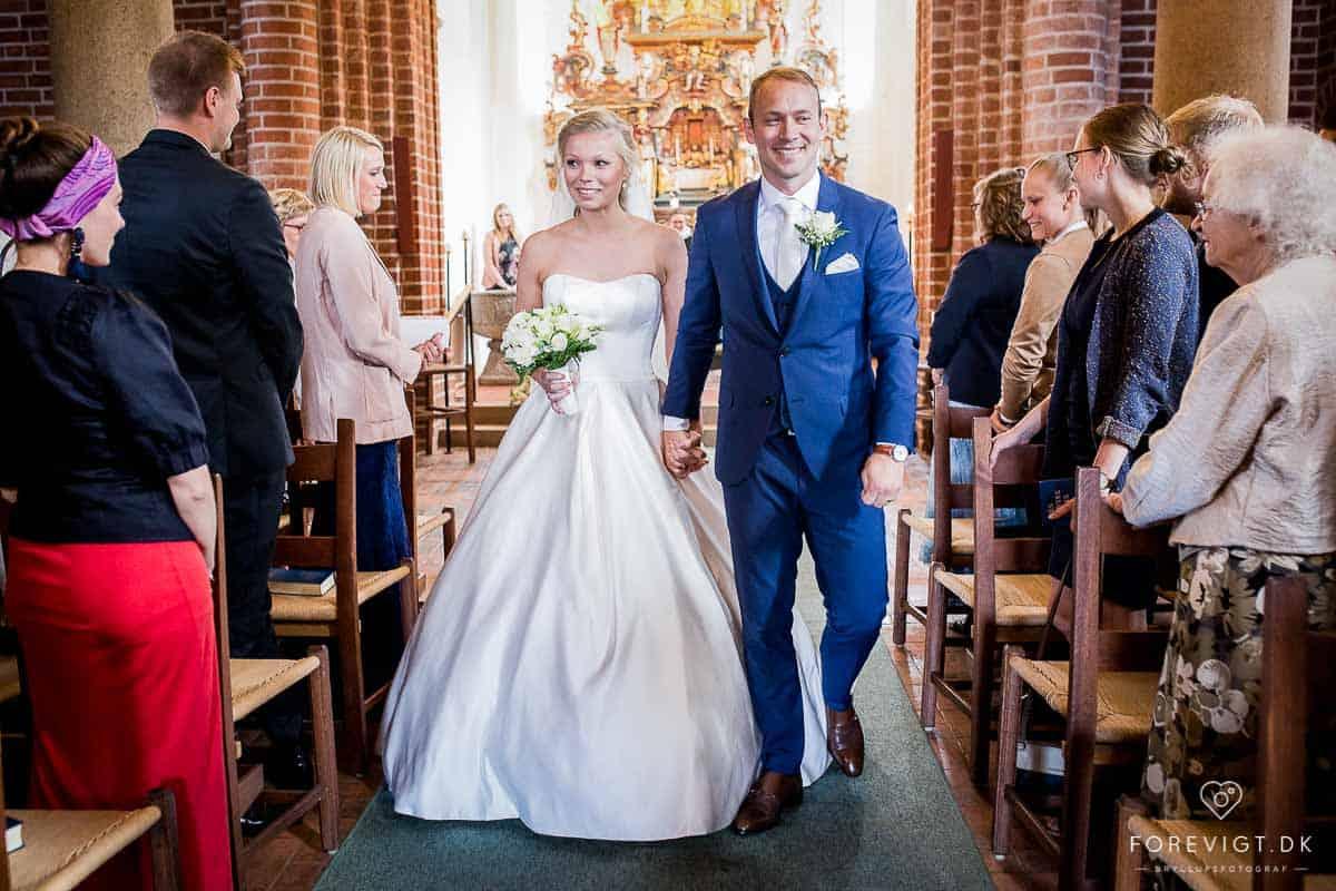 Gode Tips Om Bryllupper - Bryllupsfotograf Sjælland, Jylland ...