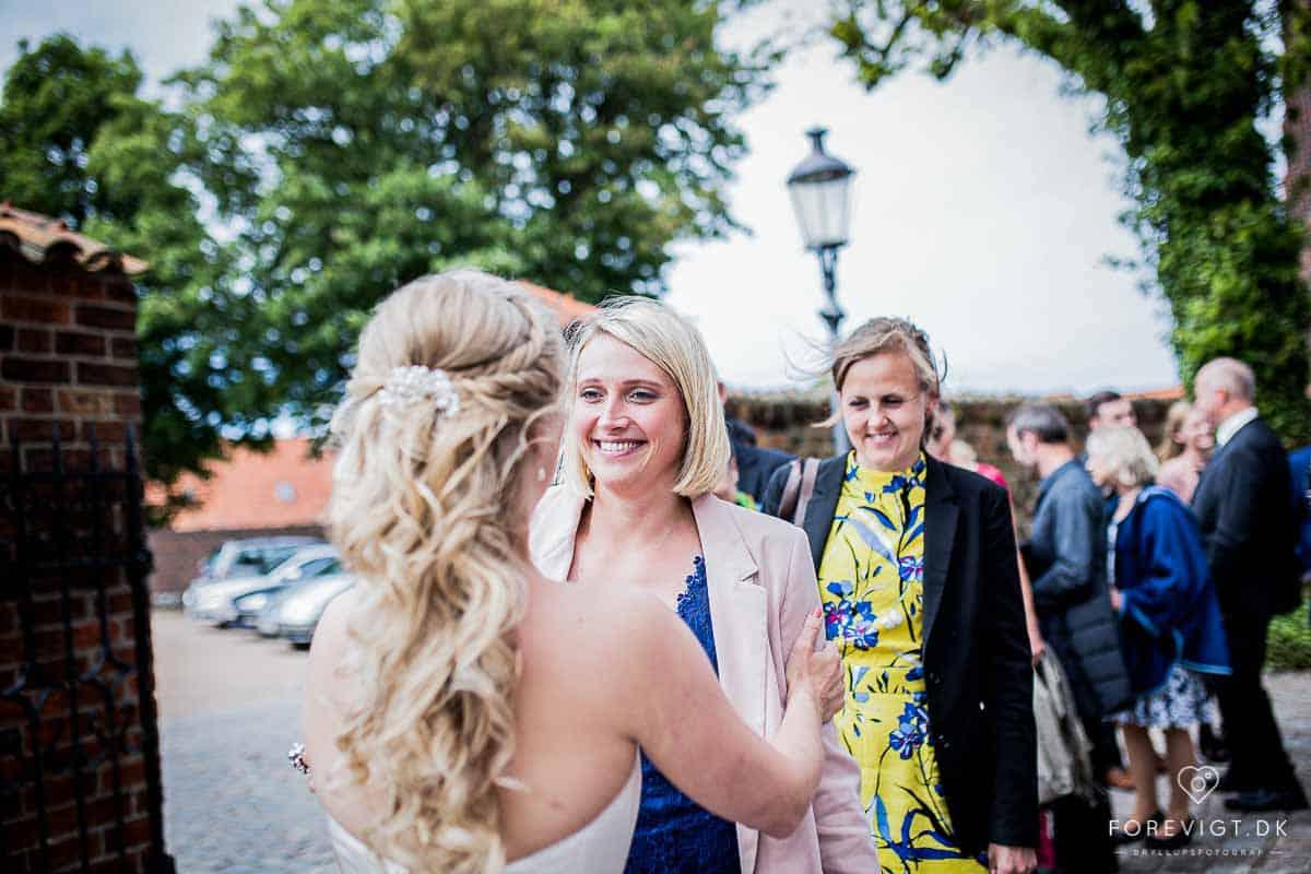 Hold bryllup i Sjællands smukkeste omgivelser - Restaurant ...