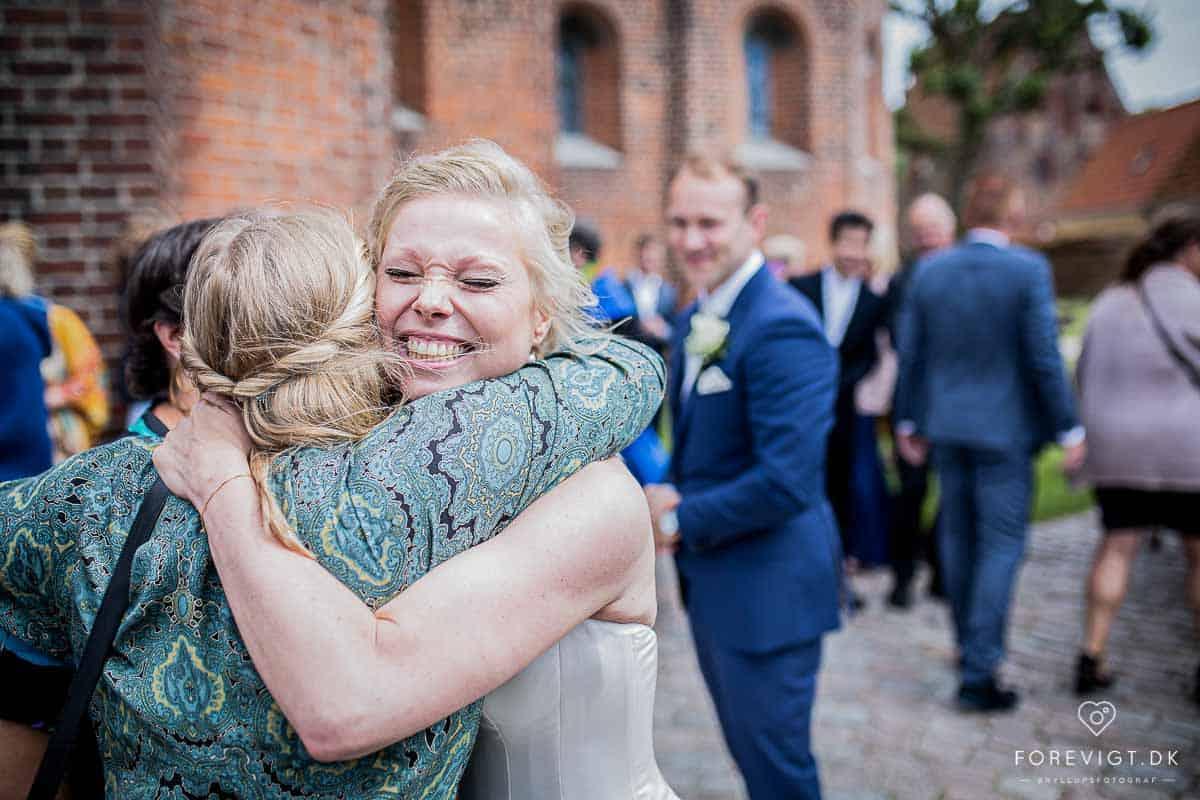 Bryllup nær Kalundborg ! - Bryllupsforberedelser