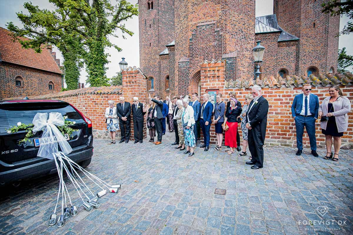 Brylluppet 2021   Bryllupper i sjælland