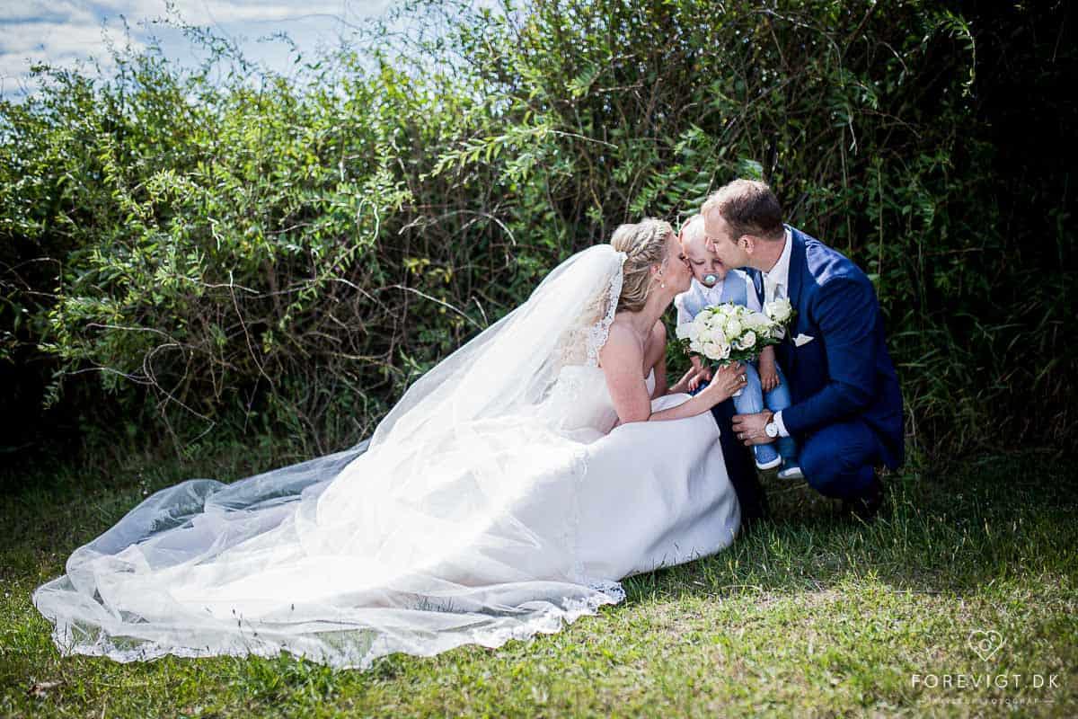 Fest - lokale på Sjælland til bryllupper, fødselsdage