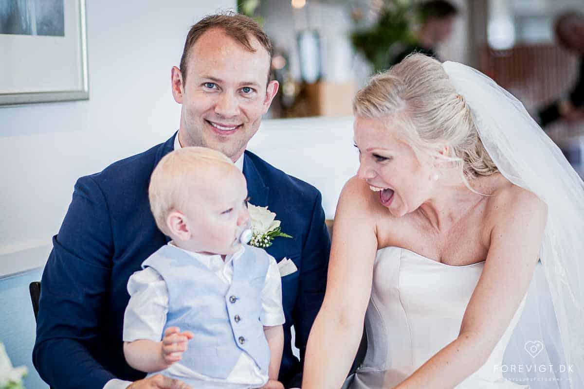 bryllup i nærheden af kalundborg gisseløre