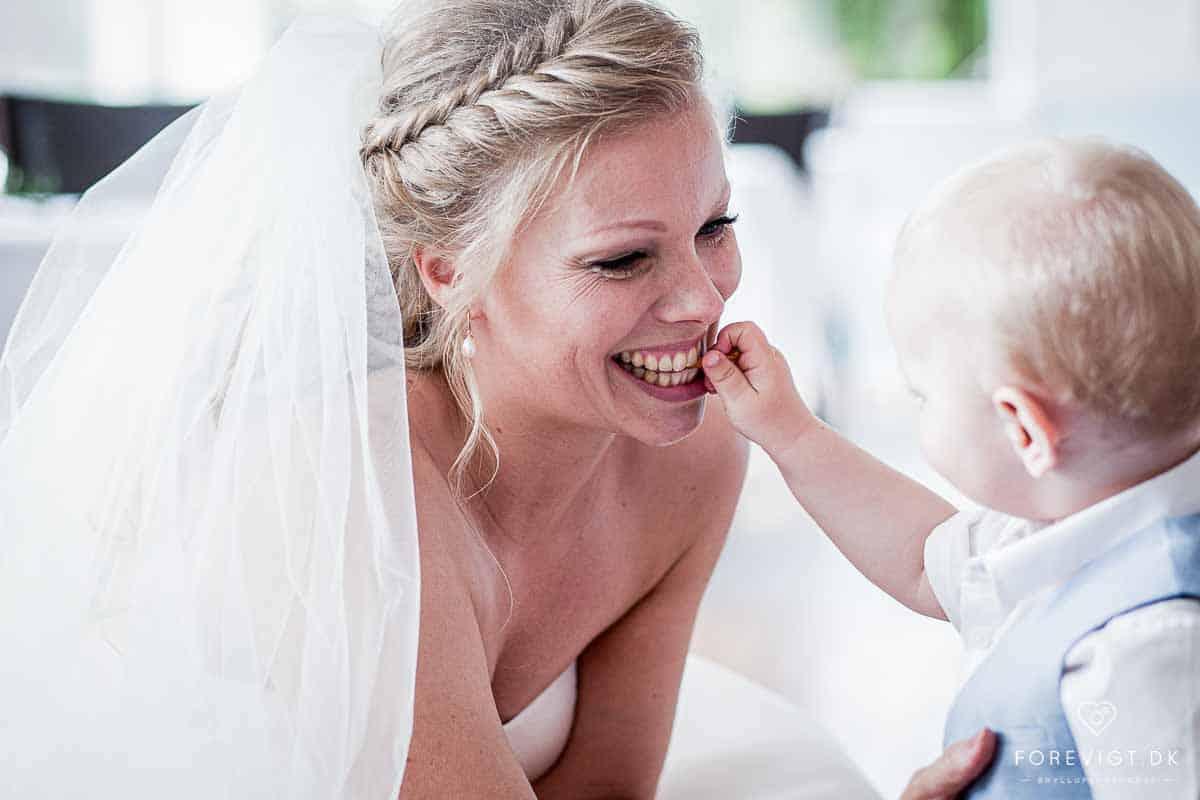 Kalundborg bryllup