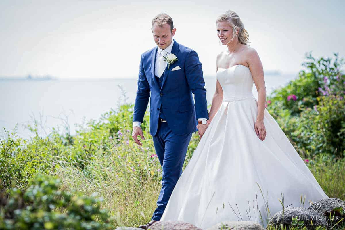 Kalundborg - fotograf til bryllup