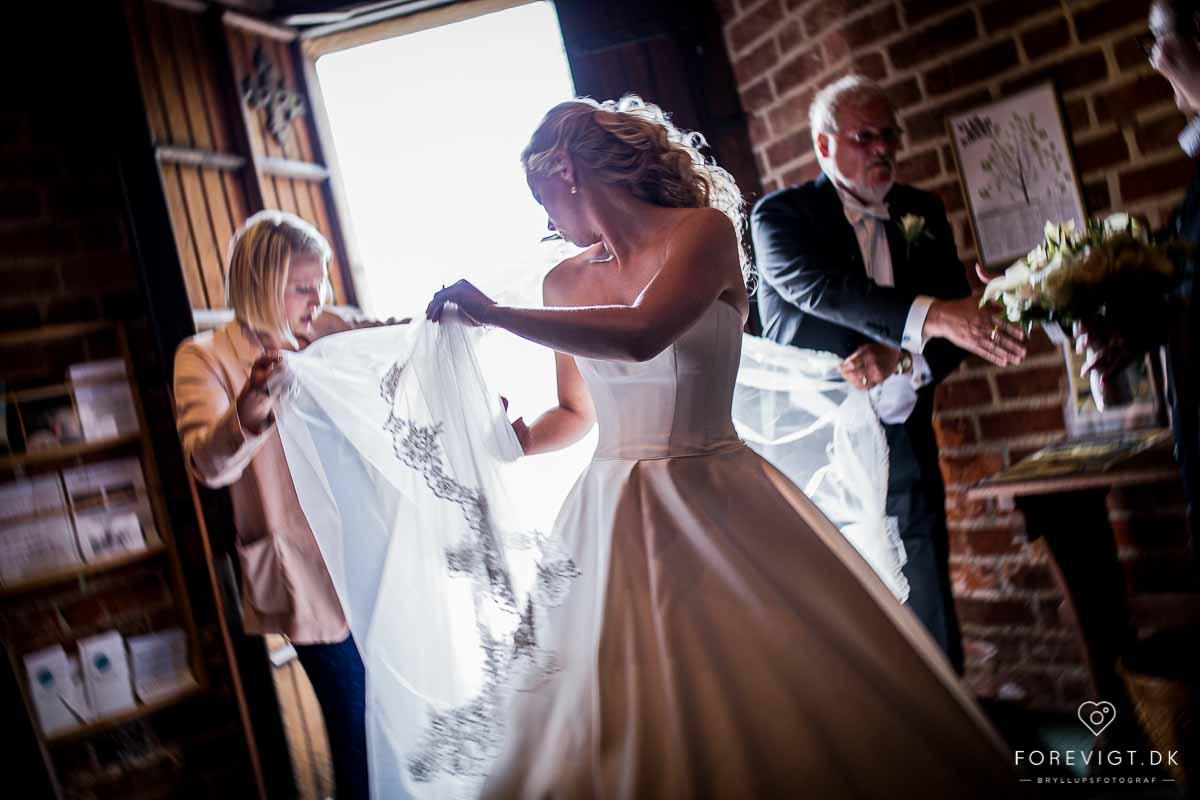 alt til bryllup og fest