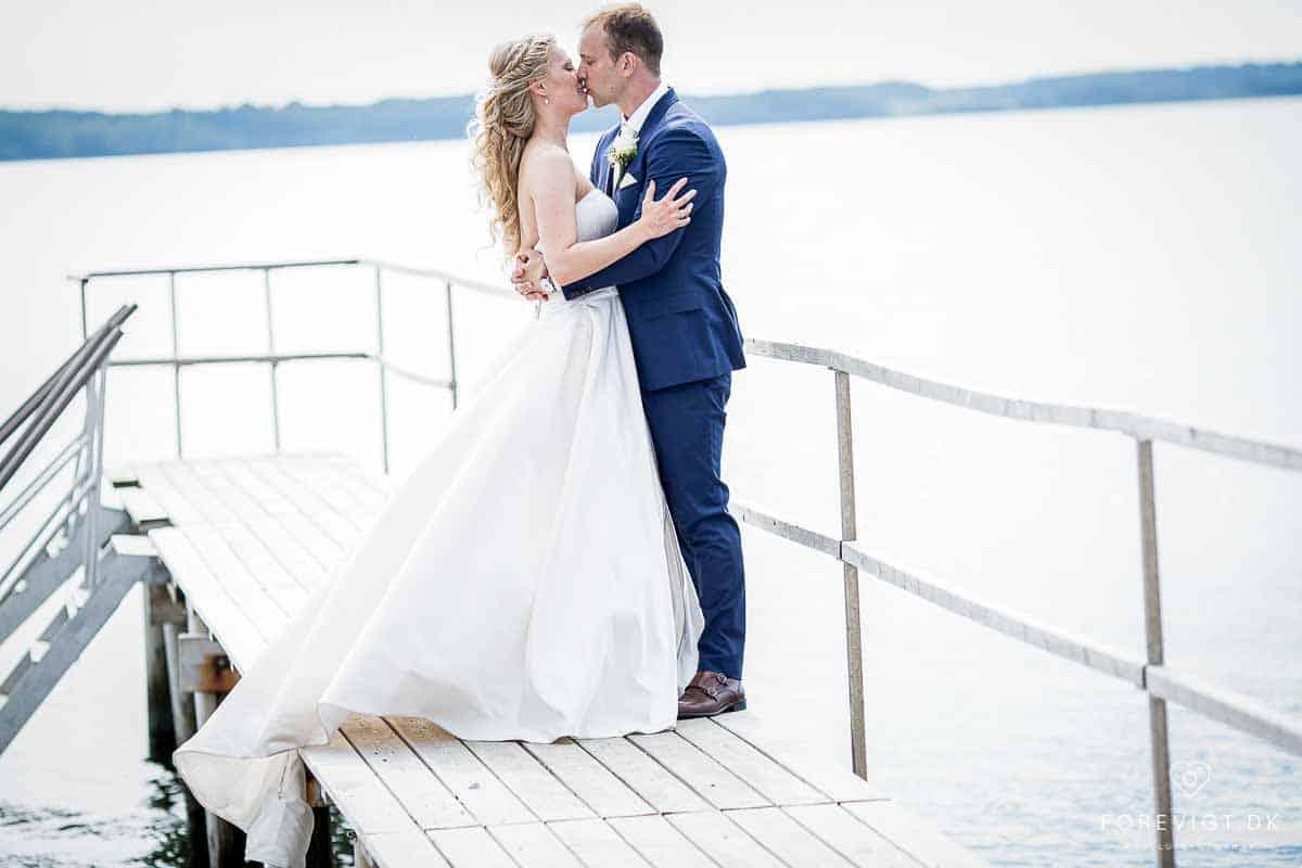 Flere billeder af bryllup kalundborg
