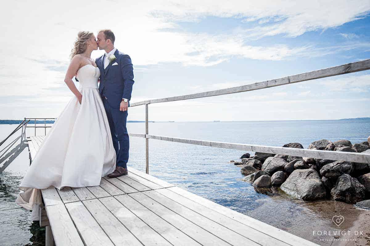 Hold bryllup eller fest i en af festlokalerne