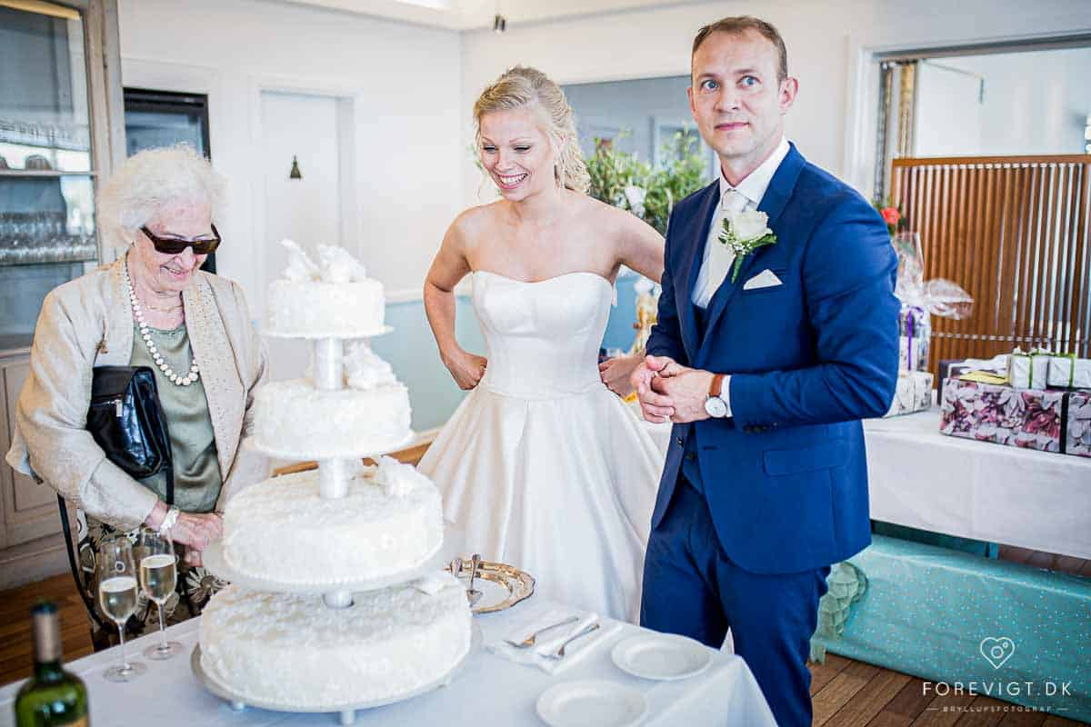 bryllup på Sjælland → Find slot, gods og herregård her