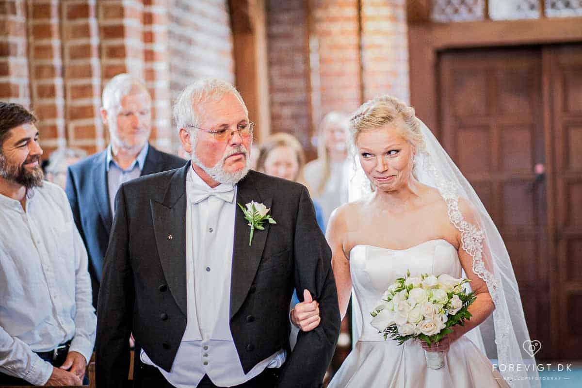 bryllupslokaler Sjælland   Bryllupsbilleder, Bryllup