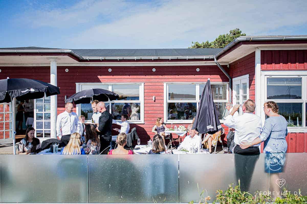 bryllup kalundborg restaurant gisseløre