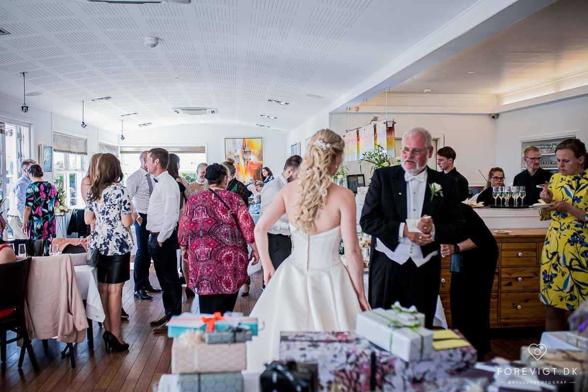 Bryllup Kalundborg - dåb, forsamlingslokaler, fødselsdagsfest, bryllupsfest, festarrangementer, konfirmation, jubilæum, begivenheder, nytårsaften, bryllupper