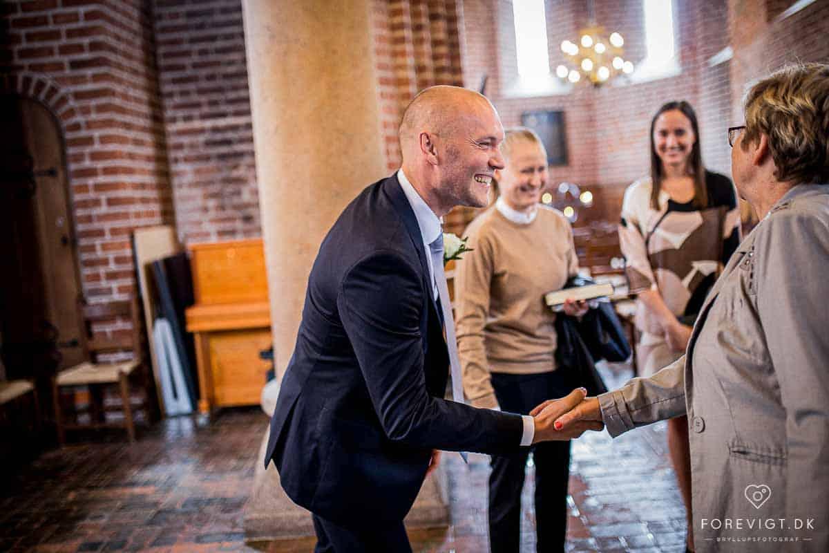 Mangler du en fotograf til dit bryllup nær Kalundborg?