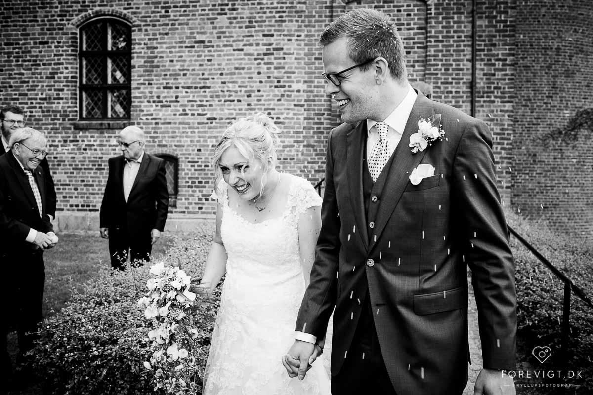 Skanderborg Bryllupsfotograf | Specialiseret fotograf til bryllup