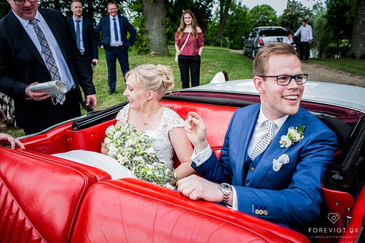 Bryllupsfotograf Skanderborg | Billeder og video all-inclusive