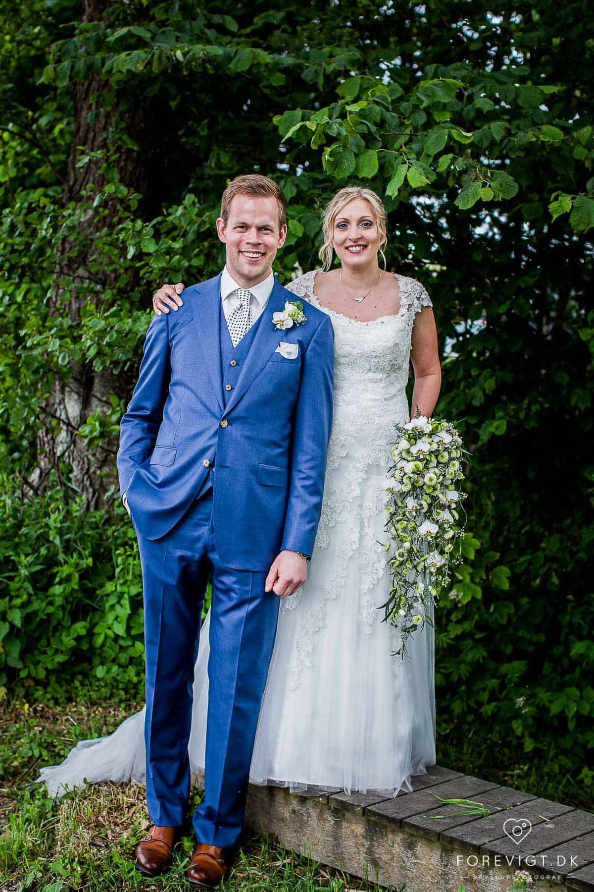 Hotel Skanderborghus bryllup | Bryllupsbilleder, Bryllup