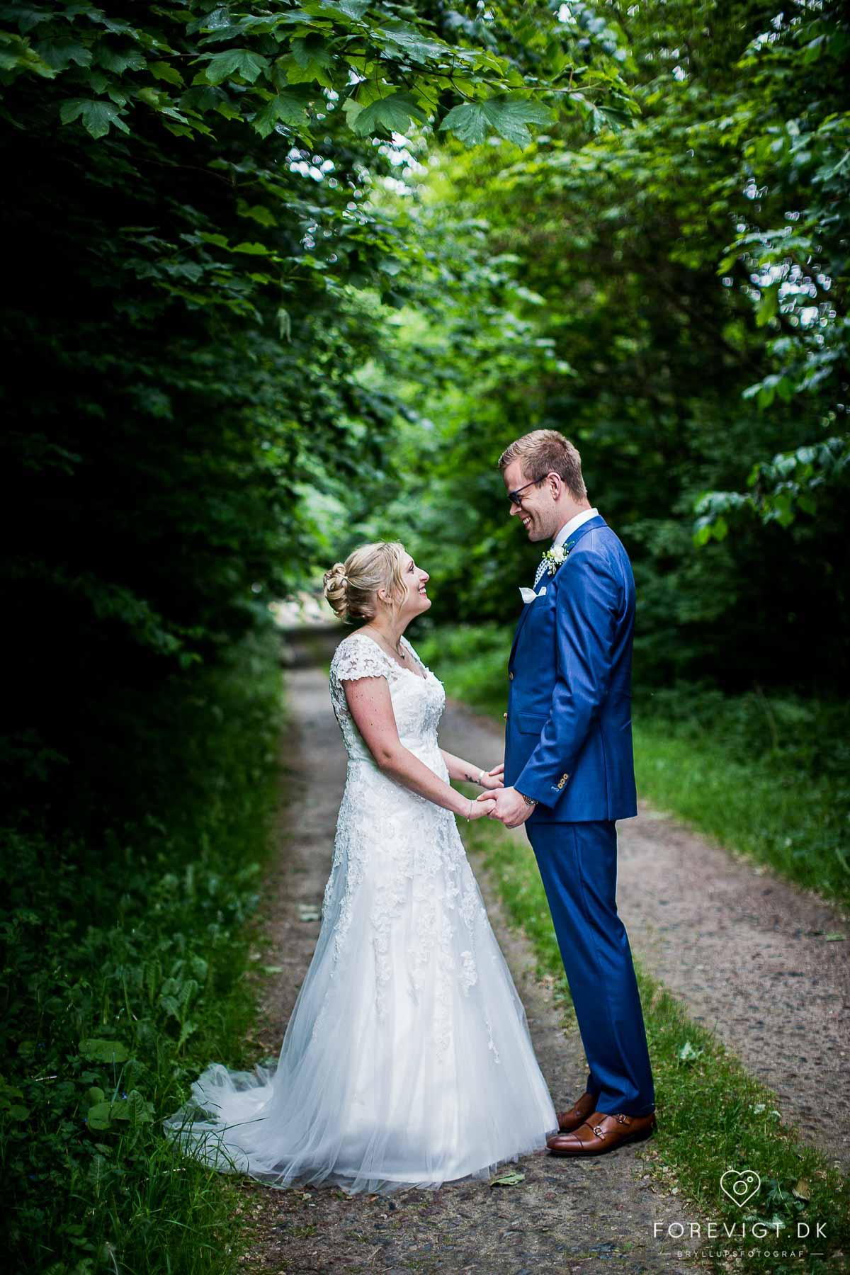 Hold dit bryllup hos Vestermølle