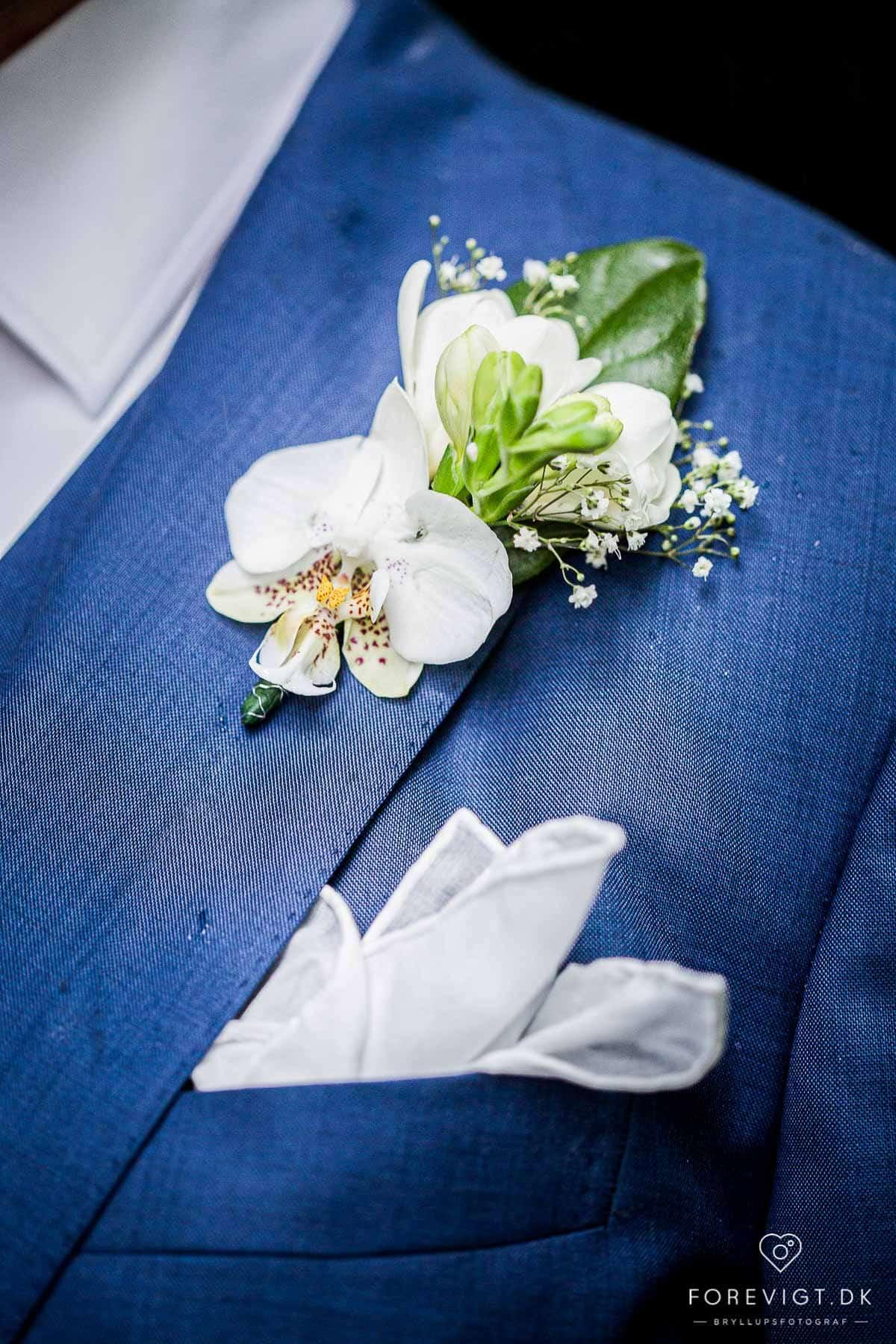 Skanderborg Slotskirke bryllupper