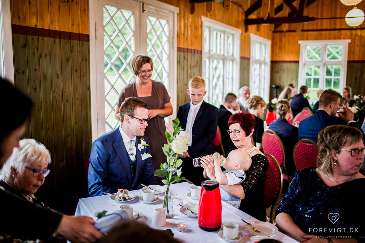 vestermølle bryllup