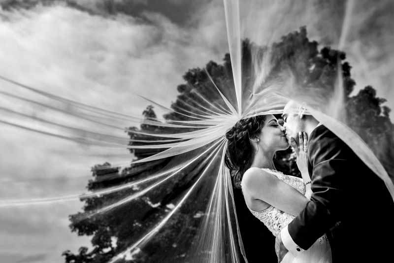 bryllup billeder Ebeltoft