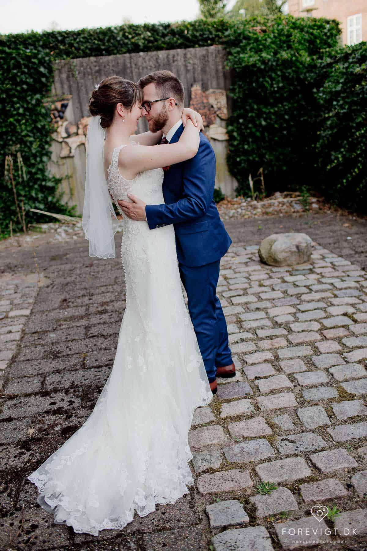 Bryllupsfotograf Haderslev | Billeder og video