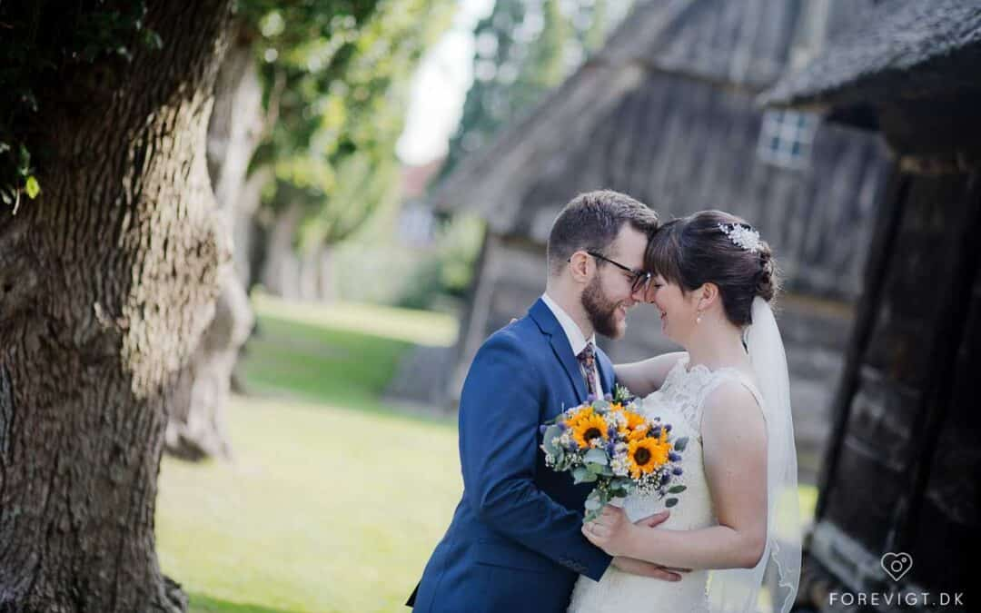 Haderslev bryllup