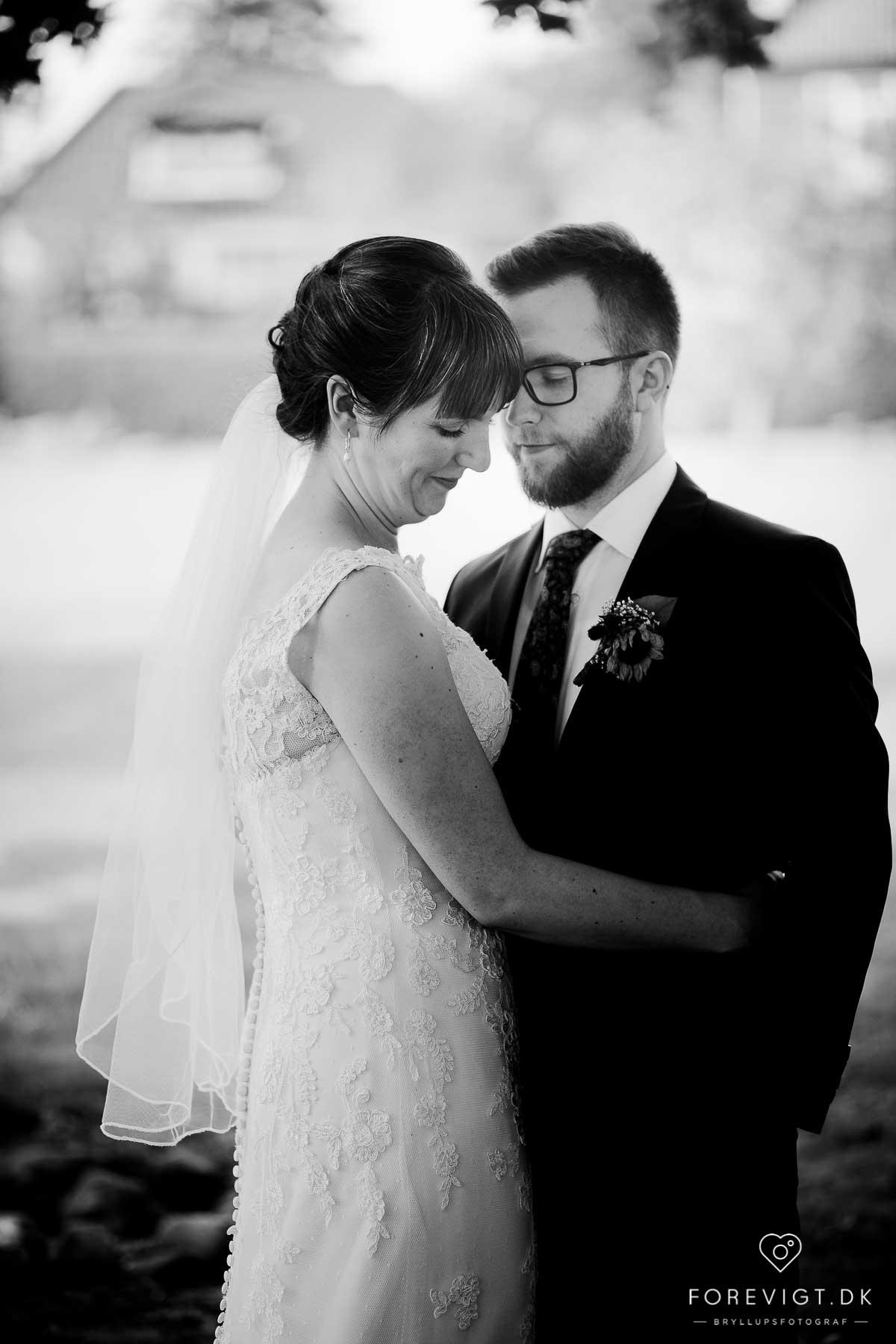 Gård bryllup