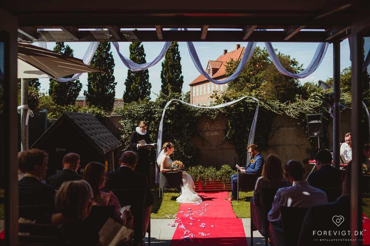 Bryllupsfotograf Kolding Haderslev Fredericia