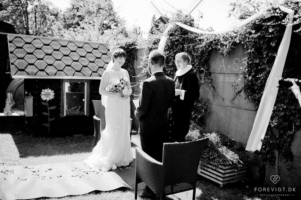 Vielse og ægteskab - Haderslev Kommune