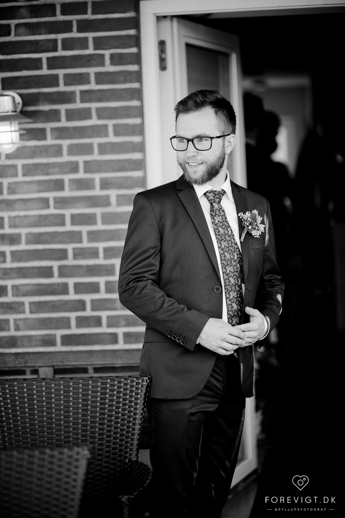 Haderslev bryllupper