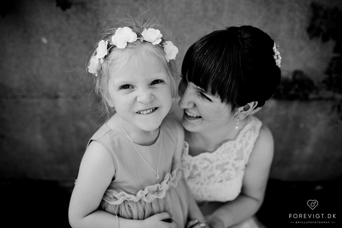 Bryllupsfotograf - Fotograf Haderslev