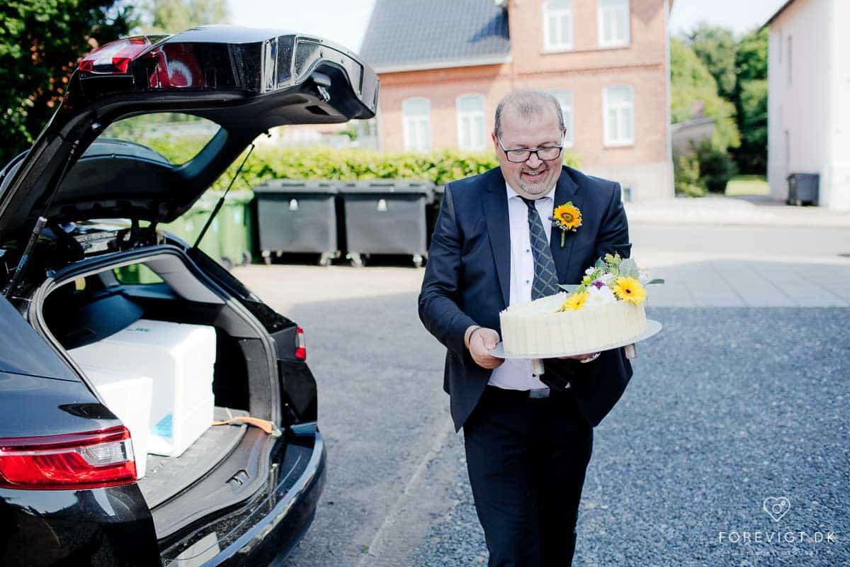 Bryllup steder Sønderjylland