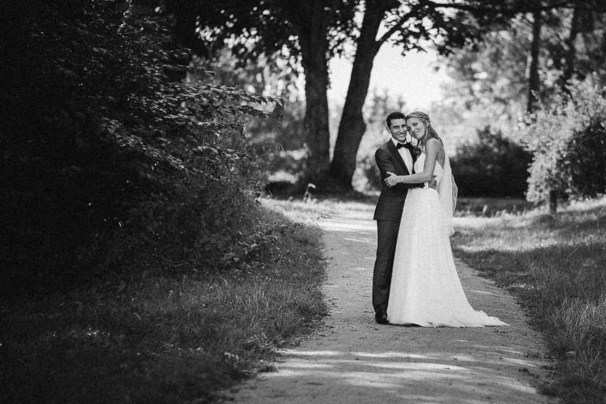 Bryllupsalbum, Bryllupsfoto