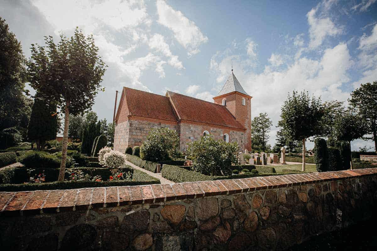 Sejling Kirke