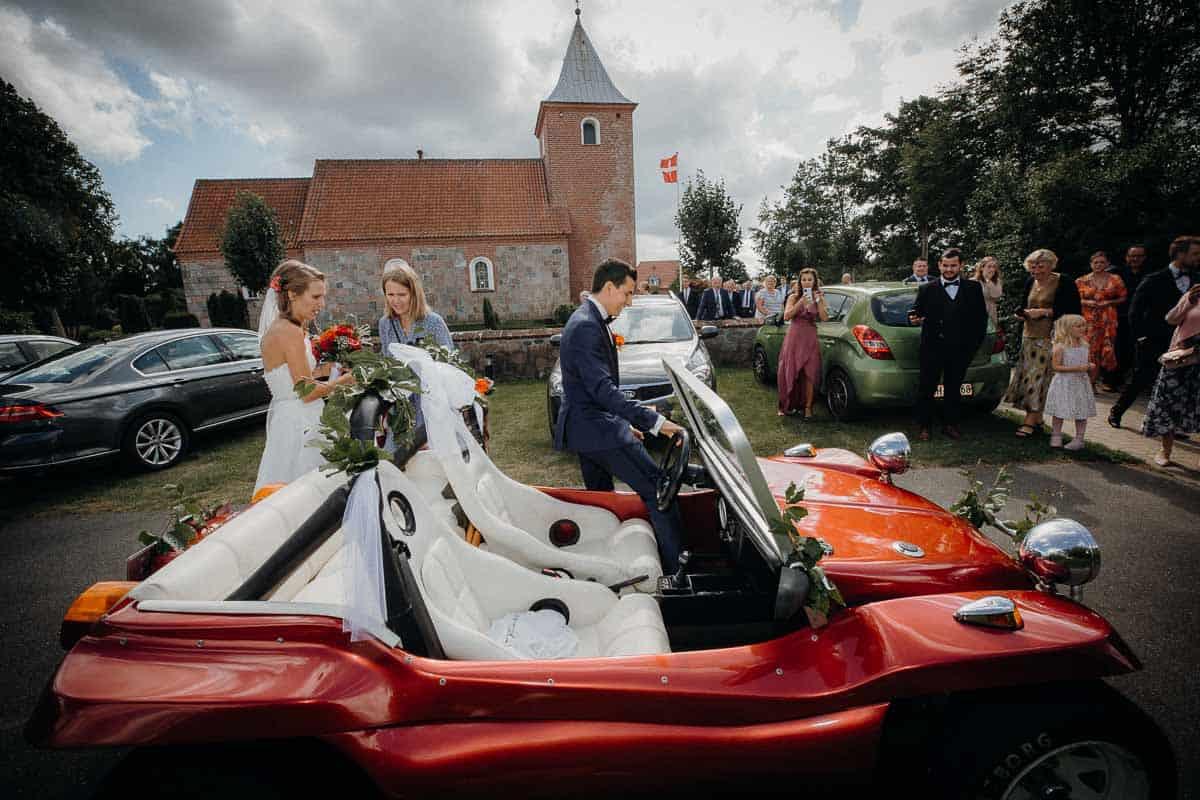 Bryllup i Viborg/Silkeborg - lokale