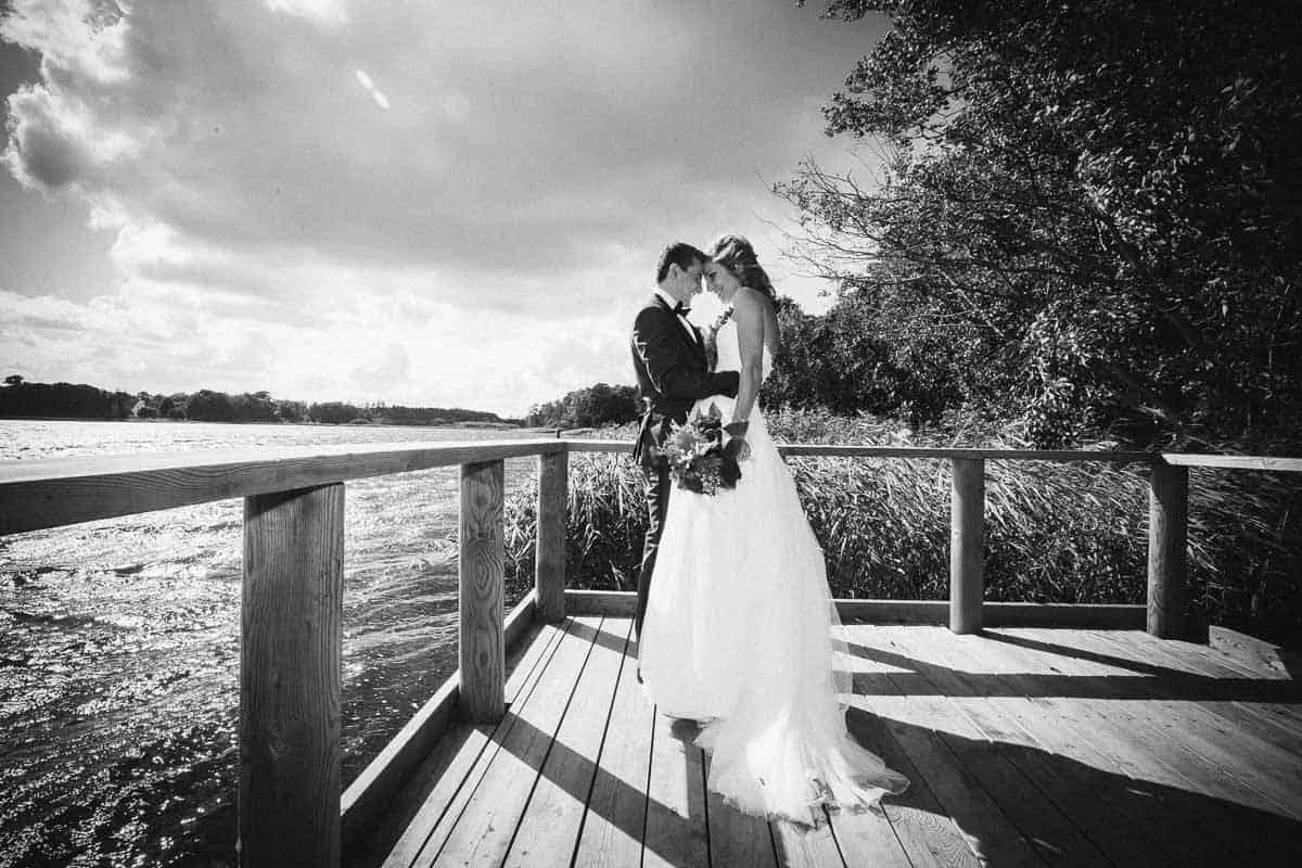 Bryllupsfotograf Silkeborg - Et minde der er et billed værd!