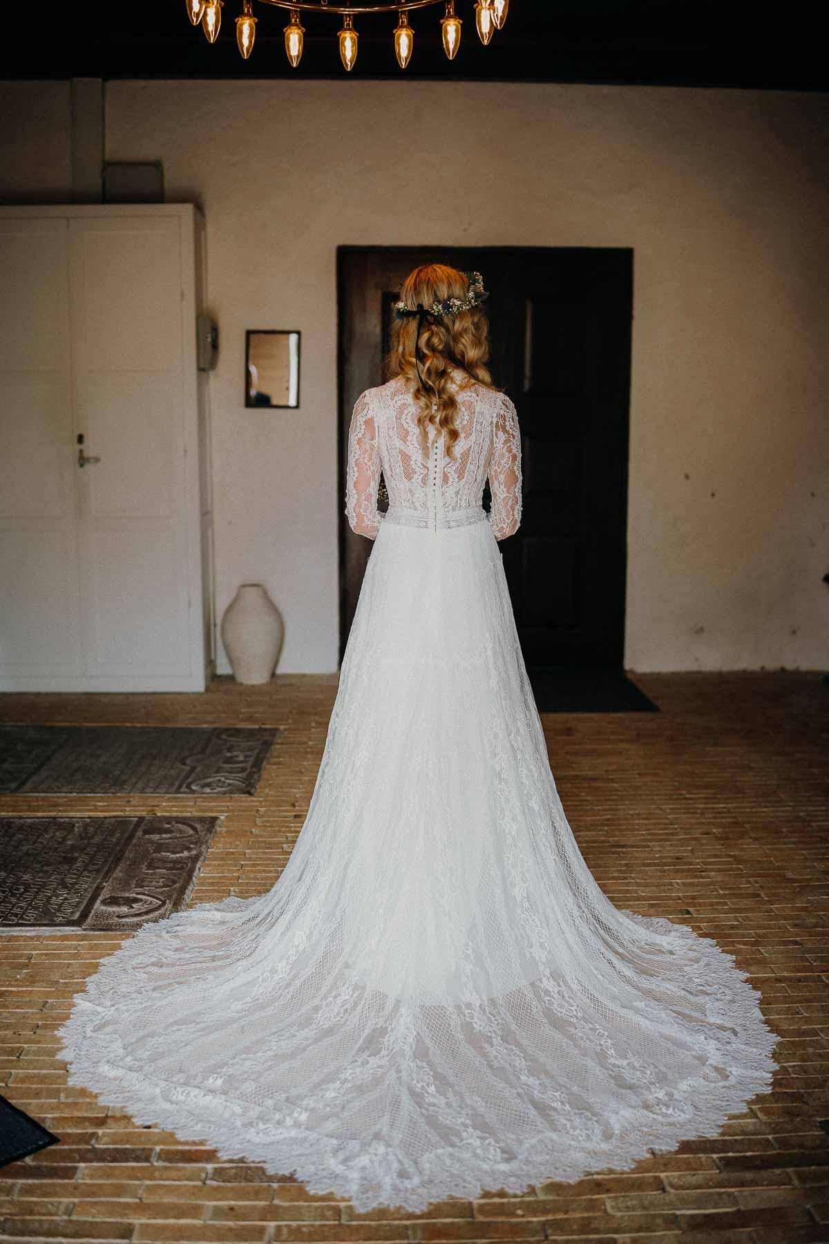 Bryllupsfotograf i Århus - » Professionel Fotografering