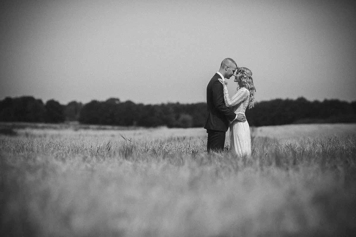 Bryllupsfest i Østjylland, anbefalinger