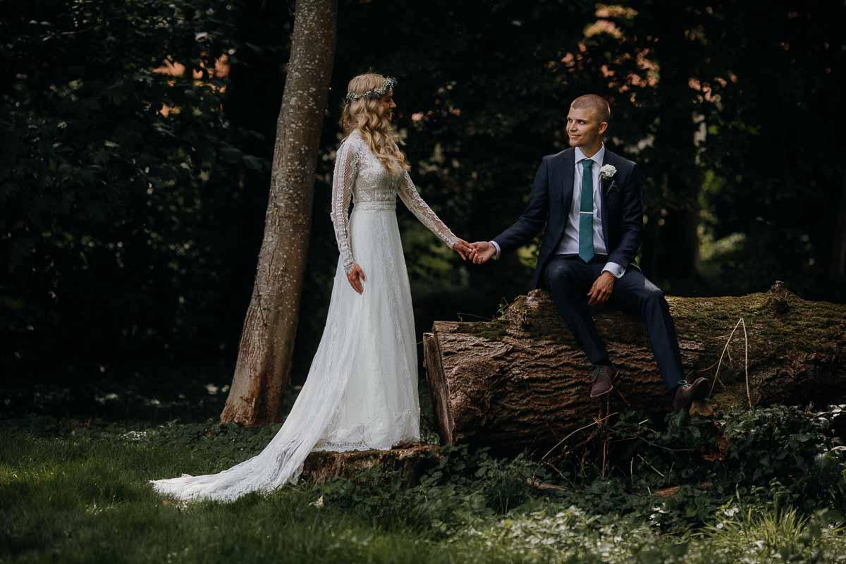 Bryllupslokaler i Århus