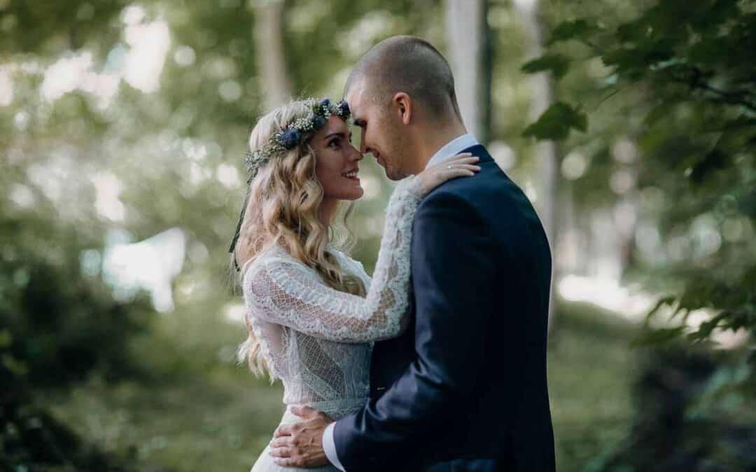 Harlev Mølle bryllup