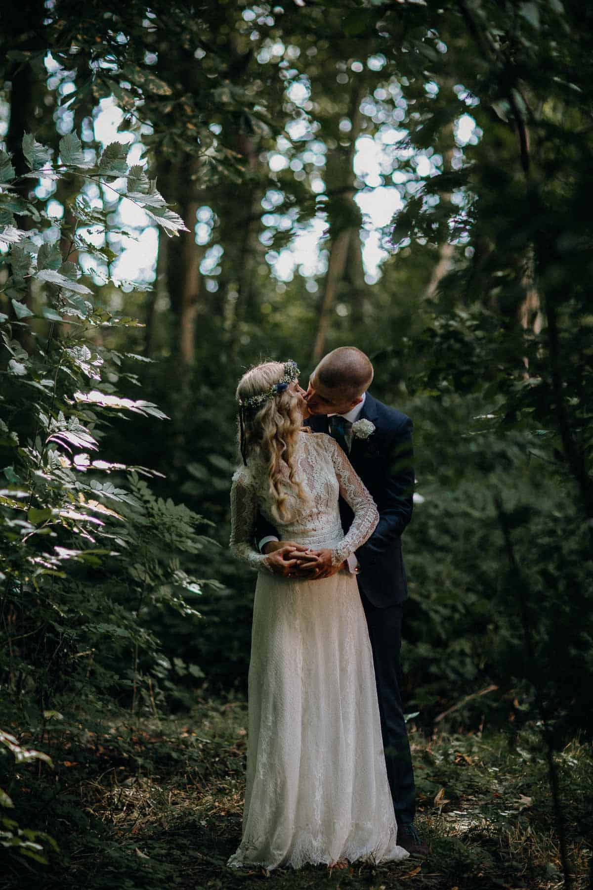 Bryllup | Unikke bryllupslokaler i Danmark