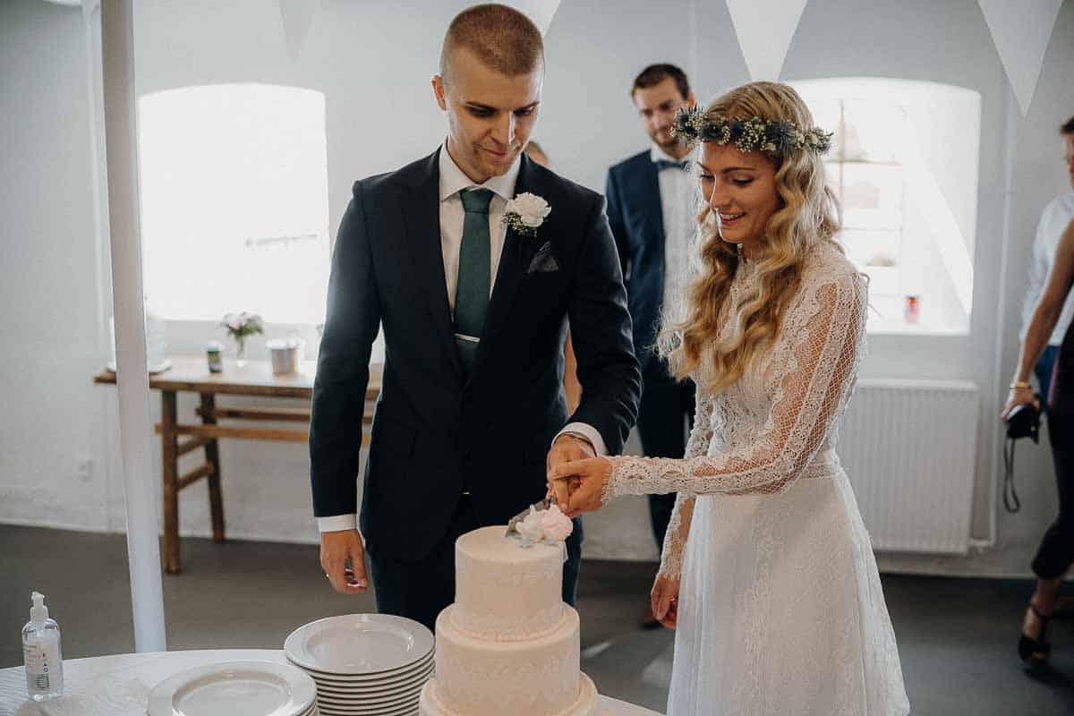 Hold dit bryllup i eventyrlige og historiske rammer.