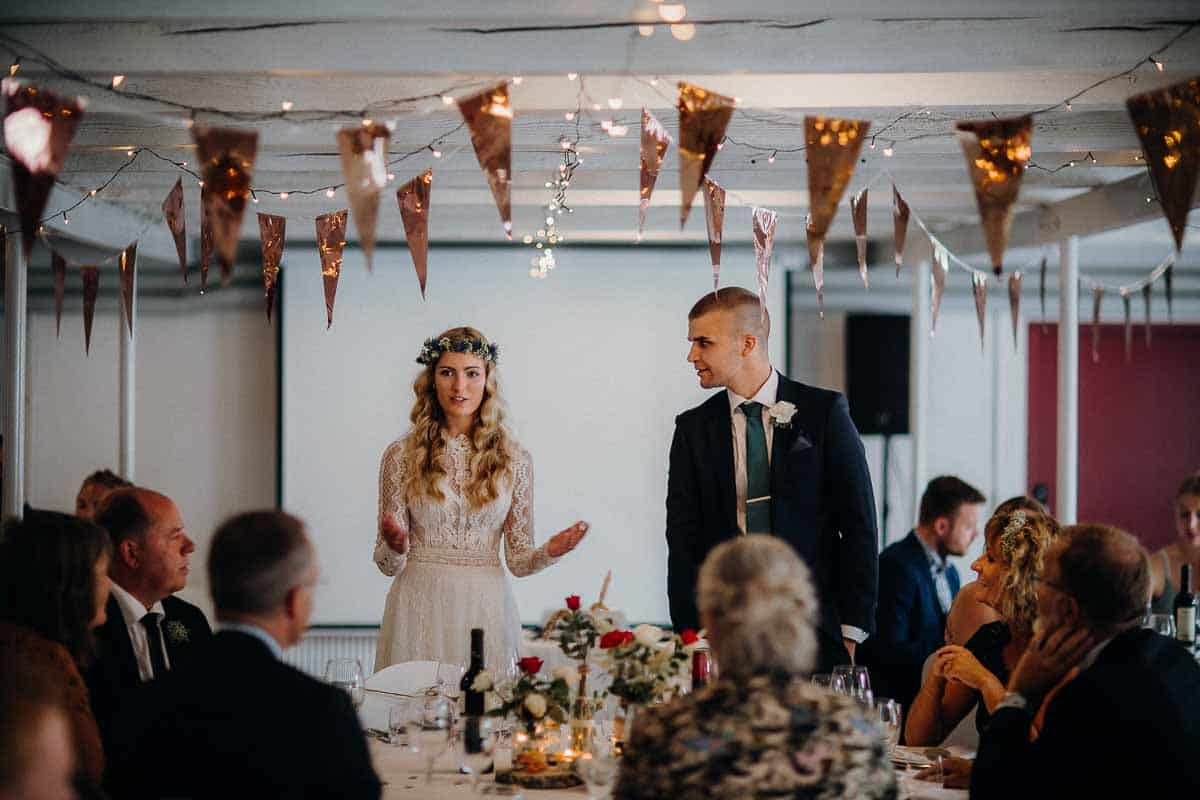 De perfekte bryllupsrammer - Centralt i Aarhus
